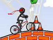 Stickman Stunts 2