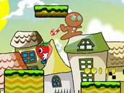 Super Gingerbread Man 2