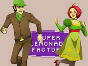 Play Super Lemonade Factory