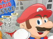 Play Super Mario Castle