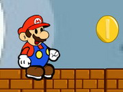 Super Mario Return to Homeland