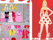 Sweetheart Barbie Dressup