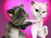 Talking Tom Valentine