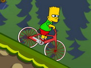 The Simpson Bike