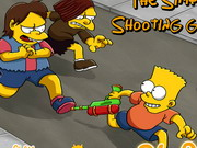 Play The Simpsons Shooting