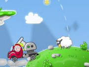 Play The Sky Sheep