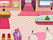 Play The Wedding Planner