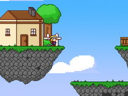 Play Tiny Island Adventure