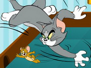 Tom and Jerry Hidden Objects