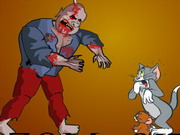 Tom and Jerry Zombies City