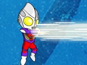 Ultraman Kill Zombies