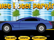 Play Valet Hotel Parking