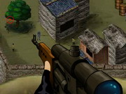 Play World War 2 Sniper