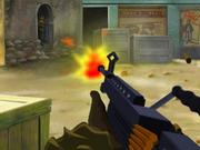 WW4 Shooter