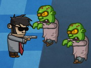 Play Zombie Situation