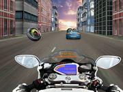 3D Speed Bike - gyorsasági motor