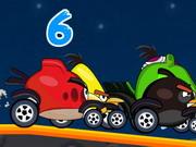 Angry Birds Go 2 - mérges madár