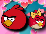 Angry Birds Rescue Lover 2