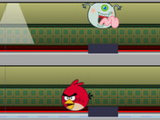 Angrybird Pass Level