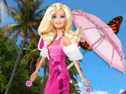 Barbie Fashionistas Photo Shoot