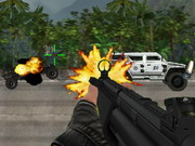 Battlefield Escape 2