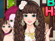 Beauty Hairstyle Salon