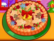 Karácsonyi pite