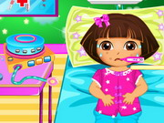 Dora Disease Doctor Care