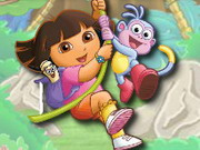Dora Explore Adventure -  kslsndozz Dórával