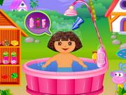 Fürdetsd meg Dórát