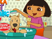 Kutyakozmetika Dórával
