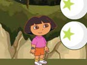 Dora Secret Path Adventures