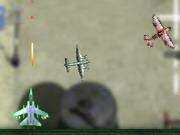 F16 Attack - repülős