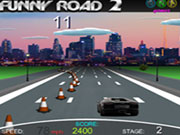 Funny Road 2