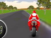 GP Racing Madness - gyorsaság