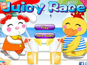 Juicy Race