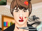 Justin Bieber Doctor - elsősegély