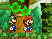 Game Mario in Animal world 2