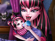 Monster High baba