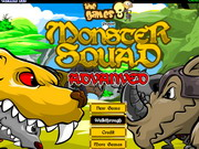 Monster Squad Advanced