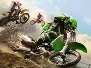 Motocross verseny