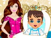 Prince George Babysister - neveld a herceget