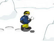 Snow Blitz - hójáró