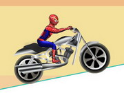 Spiderman Drive 3