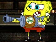 Spongebob Mission Impossible 2