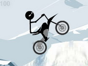 Stickboy Bike - crossmotor