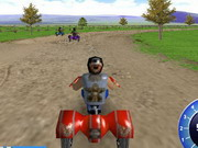 Trike Racing 3D - trike motor