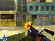WW4 Shooter World War 4