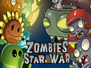 Zombies Star War