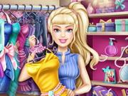 Barbie ruhatára